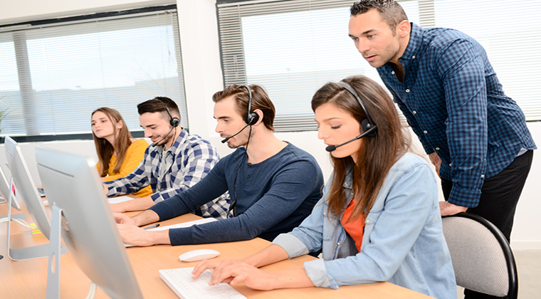 Three Keys to Contact Center Workforce Optimization