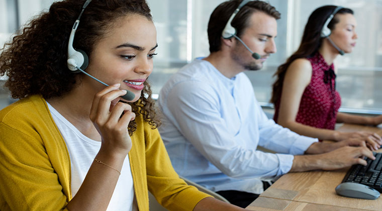 Best Managed Contact Centers