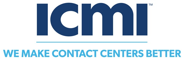 ICMI We Make Contact Centers Better