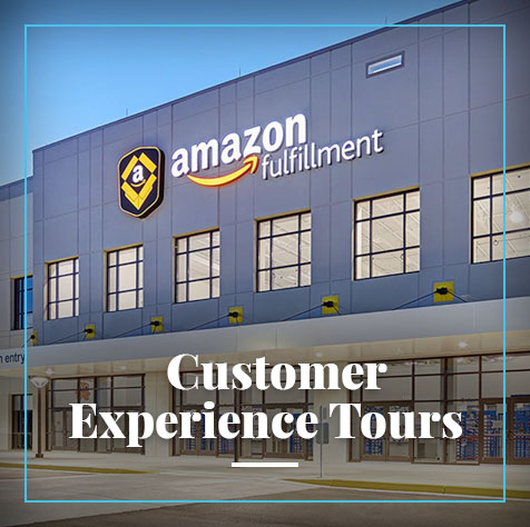 ICMI Contact Center Tours featuring Amazon, Hard Rock Stadium, Carnival Cruises and more