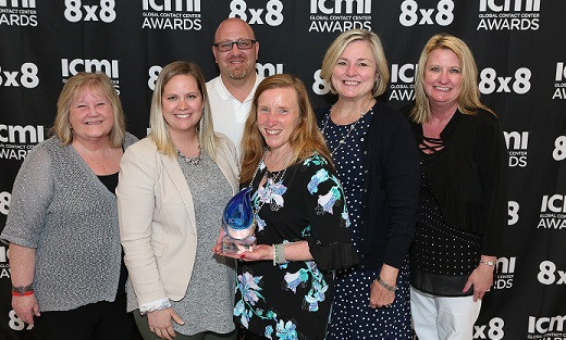 ICMI Global Contact Center Awards