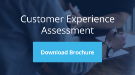 Call Center Customer Experience Assessment