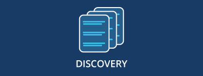 ICMI Contact Center Assessment - discovery phase icon
