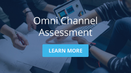 Download the Omni Channel Assessment Brochure