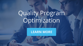 Call Center Quality Program Optimization