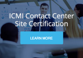 ICMI Consulting Site Certifications