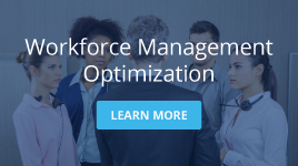Workforce Management Optimization