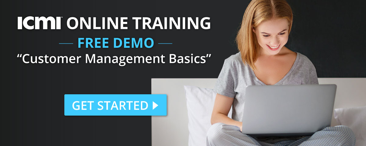 Free Online Training Demo