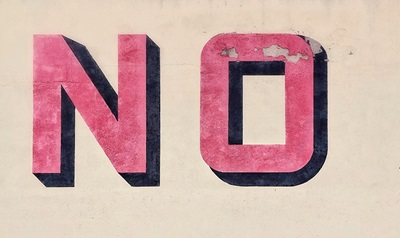 the consequences of saying 'no' to customers