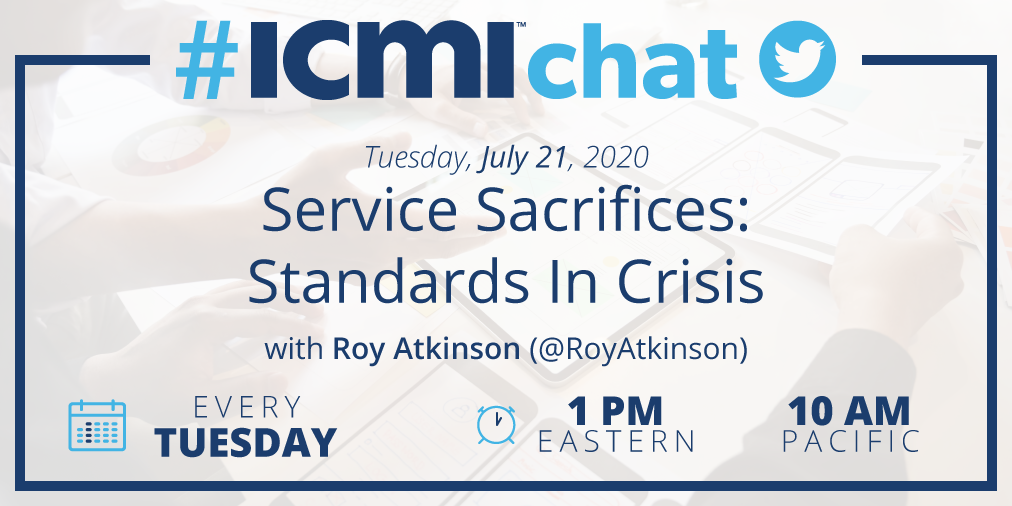 Service Sacrifices: Standards In Crisis