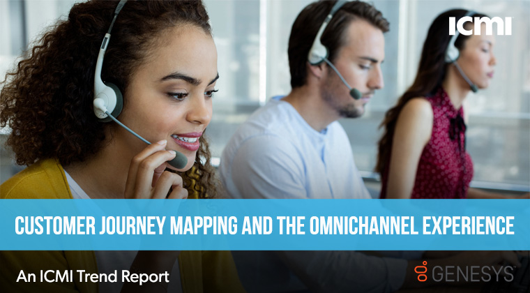 TREND REPORT: Customer Journey Mapping and The Omnichannel Experience