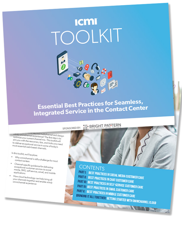 Essential Best Practices for Seamless, Integrated Service in