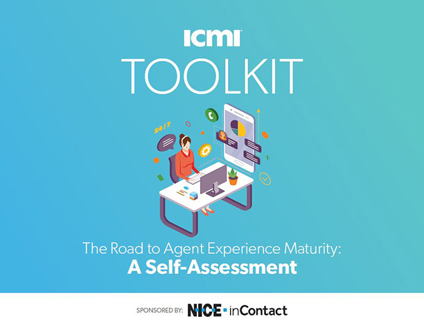 The Road to Agent Experience Maturity: A Self-Assessment