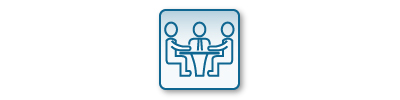 ICMI Client Site Call Center Training Icon