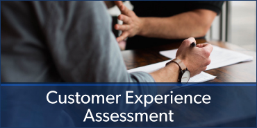 ICMI Contact Center Consulting Advisor Solutions - Customer Experience Assessment