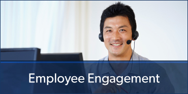 ICMI Contact Center Consulting Advisor Solutions - Employee Engagement