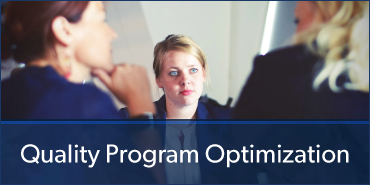 ICMI Contact Center Consulting Advisor Solutions - Quality Program Optimization