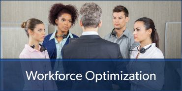 ICMI Contact Center Consulting Advisor Solutions - Workforce Optimization