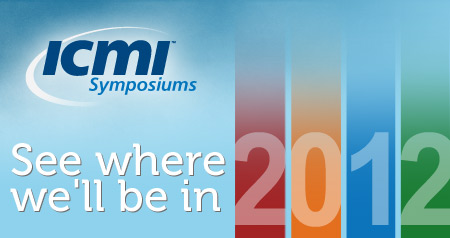 ICMI Symposiums