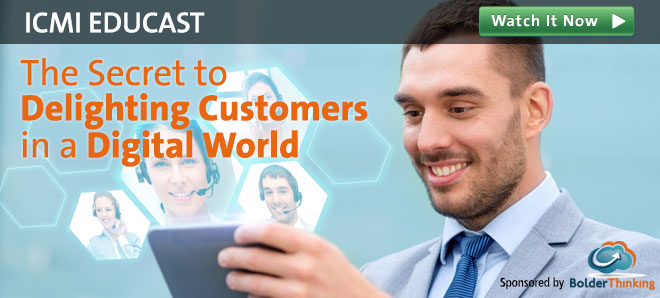 Secret of Delighting Customers in a Digital World