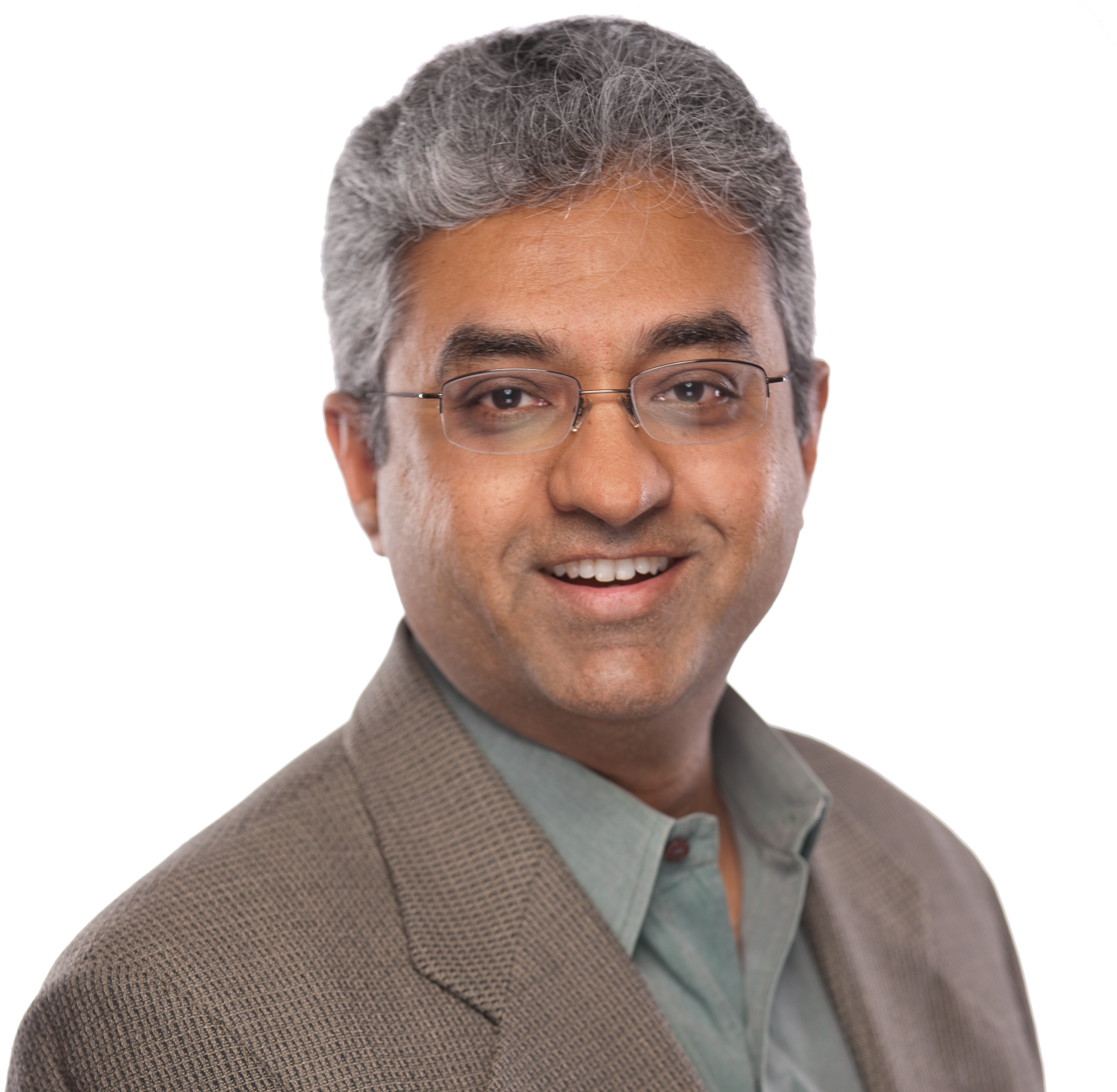 Rajeev Venkat, Verint