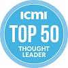 ICMI Top 50 Thought Leader