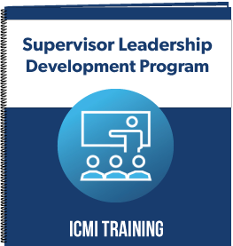 Download the Supervisor Leadership Development Program brochure